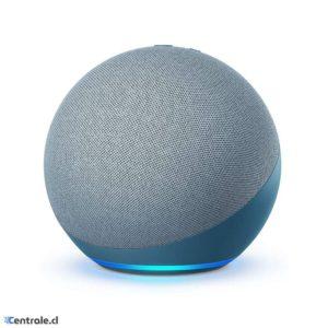 Amazon Echo (4ta Gen) Twilight Blue AMZ-B085HK4KL6