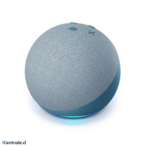 Amazon Echo Dot (4ta Gen) Altavoz Inteligente con Alexa AMZ-B084J4MZK8
