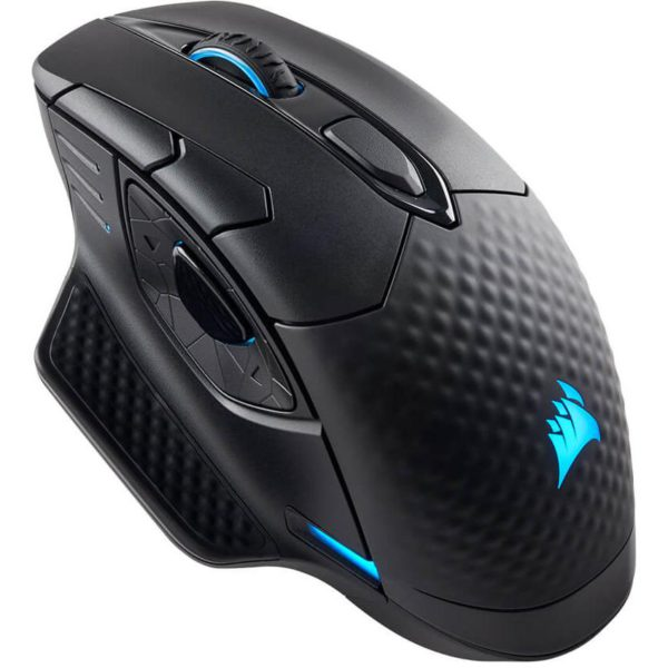 Corsair Memory Dark Core Pro Rgb Se Mouse Usb Inalámbrico CH-9315511-NA