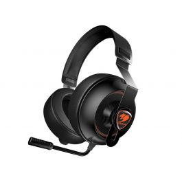 Cougar Digital Stereo Headset Headset Para Game Console 3H150P40B