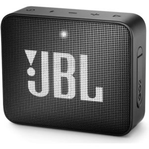 Jbl Parlante Bluetooth Go 2 Negro JBLGO2BLKAM