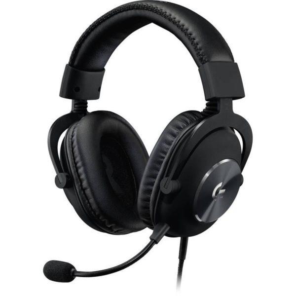 Logitech G Pro X Inalámbrico Lightspeed Gaming Headset 981-000906