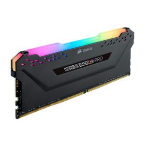 Memoria Ram 8GB CORSAIR Vengeance RGB Pro DDR4