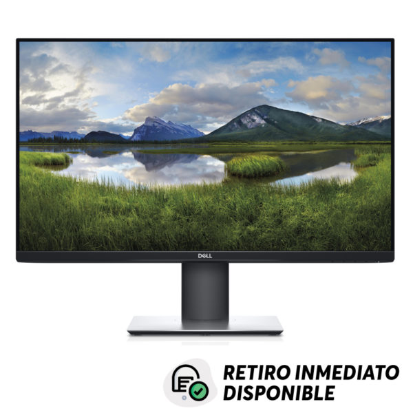 """Monitor Dell 27"""" Full HD 1080p Rotable/Ajustable"""