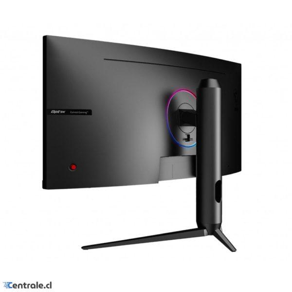 """Monitor Gamer MSI Optix 30"""" 2K Curvo 200Hz 1ms VA OPTIXMAG301CR2"""
