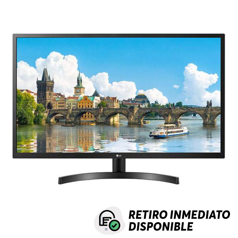 "Monitor LG 32"" Panel IPS Full HD AMD FreeSync"