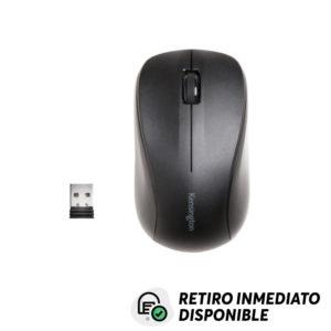 Mouse Inalámbrico Kensington For Life 3 Botones 1000DPI Negro