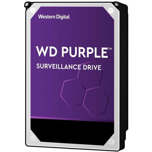 "Western Digital Disco Duro 10 Tb Interno 3.5"" Sata 6Gb/S WD102PURZ"