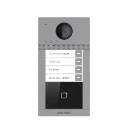1. Hikvision Video Intercom DS-KV8413-WME1 hikvision