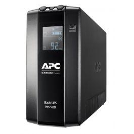 1. Apc American-Power Back BR900MI apc