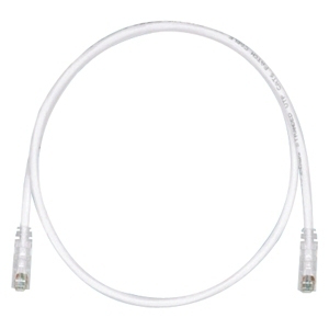 1. Panduit Patch Cable UTPSP3Y panduit
