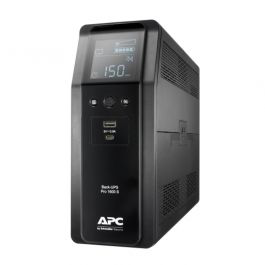 1. Apc---Schneider Back-Ups Pro BR1600SI apc---schneider