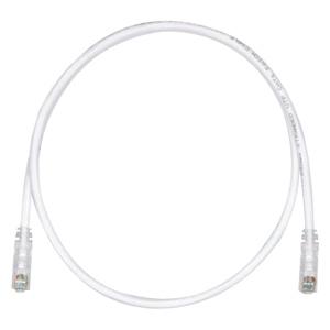 1. Panduit Patch Cable UTPSP10Y panduit