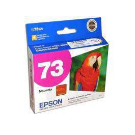 1. Tinta Color Magenta- T073320-AL epson