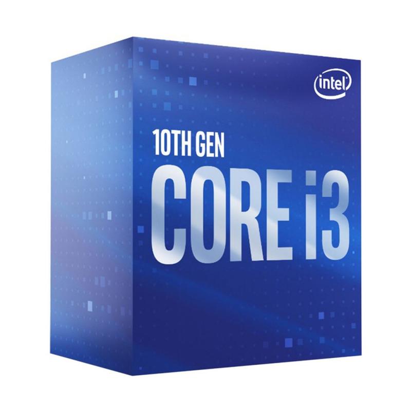 1. Procesador Intel® Core™ BX8070110100F intel