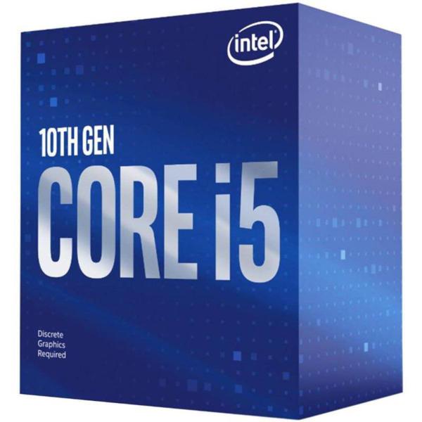 1. Procesador Intel® Core™ BX8070110400F intel
