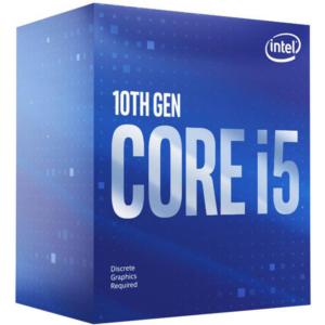 2. Procesador Intel® Core™ BX8070110400F intel