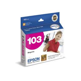 1. Epson Tinta Magenta T103320-AL epson