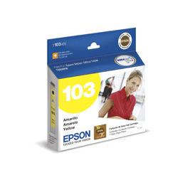 1. Epson Tinta Amarillo T103420-AL epson