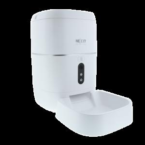 1. Dispensador Inteligente Nexxt NHA-P610 nexxt solutions