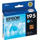 1. Epson T195 Cartucho T195320-AL epson