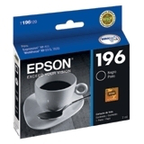 1. Epson T196 Cartucho T196120-AL epson