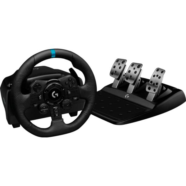 1. Logitech G923 Racing 941-000148 logitech