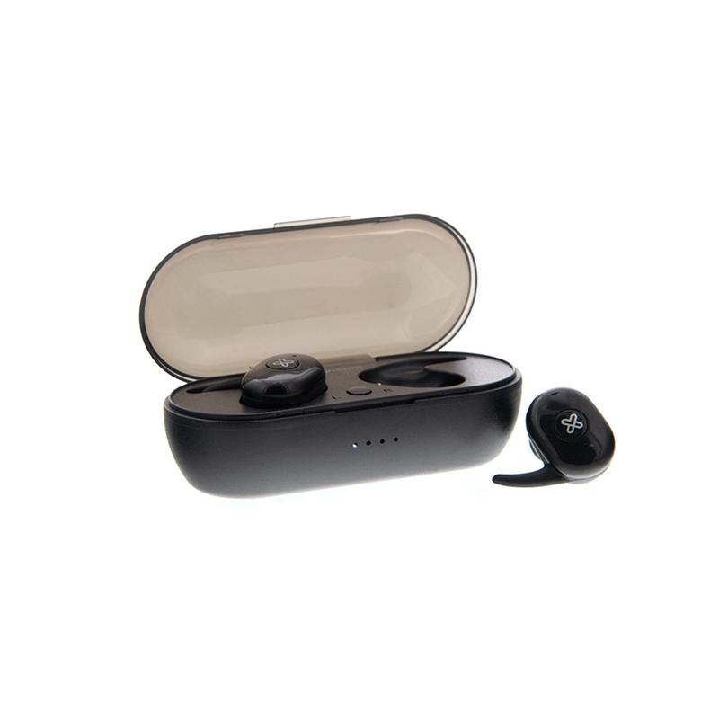 2. Klip Xtreme Audifonos KHS-706BK klip xtreme