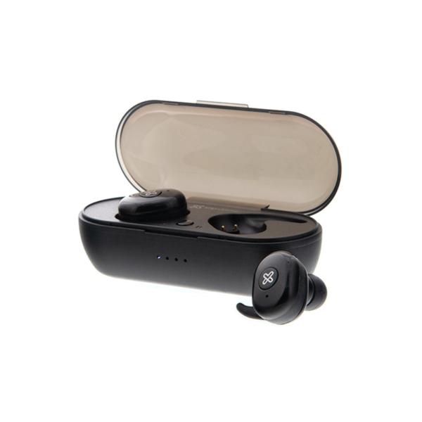 3. Klip Xtreme Audifonos KHS-706BK klip xtreme