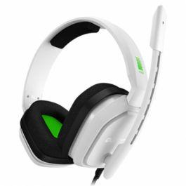 1. Logitech A10 Headphones 939-001851 logitech