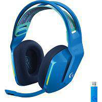1. Headset Gamer Inalámbrico 981-000942 logitech
