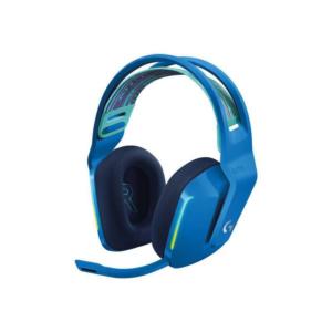 4. Headset Gamer Inalámbrico 981-000942 logitech