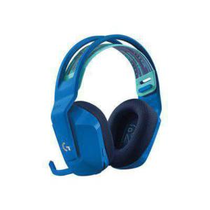 5. Headset Gamer Inalámbrico 981-000942 logitech