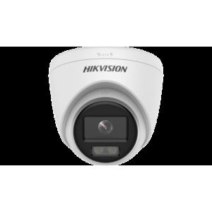1. Hikvision Cámara De DS-2CD1327G0-L2.8MM hikvision