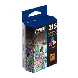 1. Epson 215 Cartucho T215520-AL epson