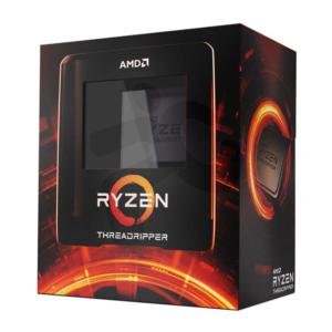 Amd Ryzen Threadripper 3990X Without Coo 100-100000163WOF