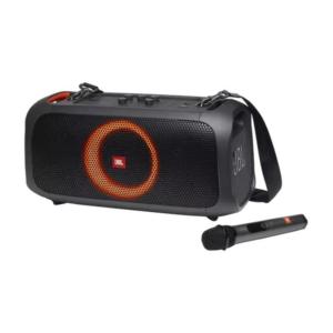 1. JBL - Speakers JBLPARTYBOXGOBBR2 jbl