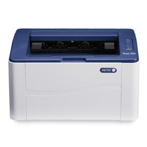 1. Xerox Phaser Printer 3020V_BI xerox