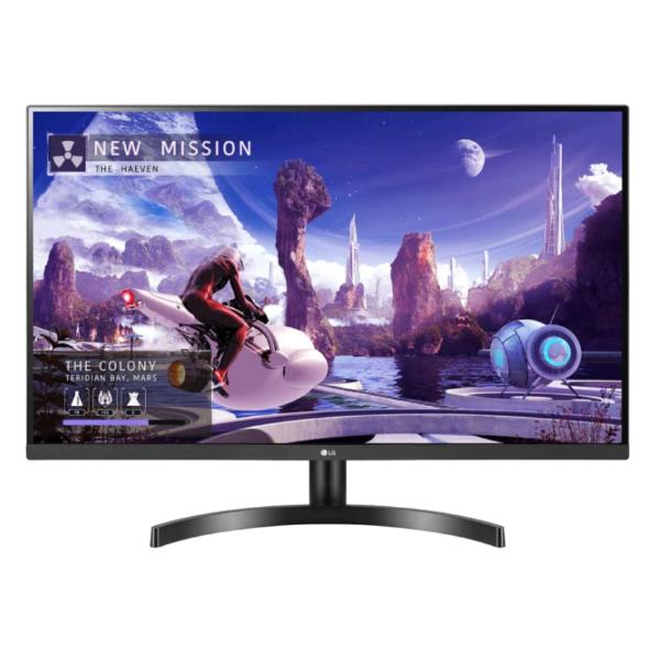 1. Monitor LG 32QN600-B 32QN600-B lg