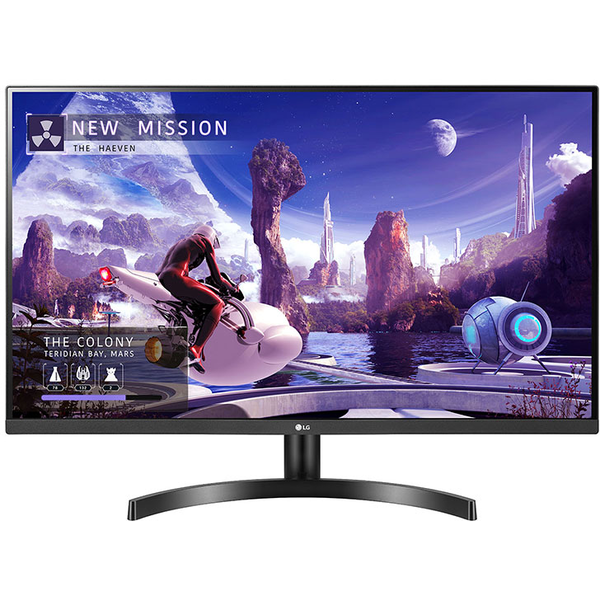 """1. Monitor Lg 31.5"""" 32QN600-B lg"""