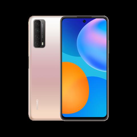 1. Smartphone Huawei Y7A, 51096AAK huawei