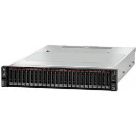 1. Servidor Lenovo Thinksystem 7X06A0H8LA lenovo