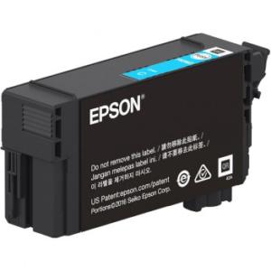 1. Epson Tinta Cian T40W220 epson