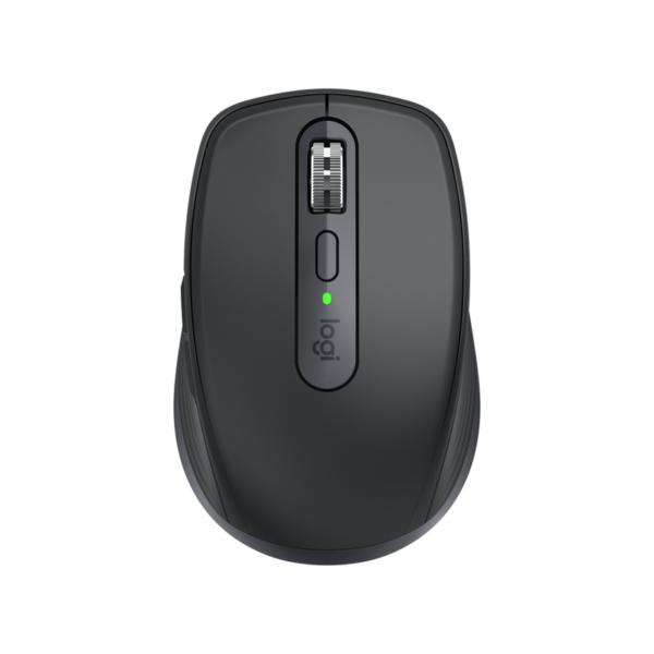 2. Mouse Logitech MX 910-005992 logitech