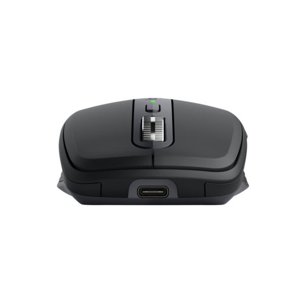 4. Mouse Logitech MX 910-005992 logitech