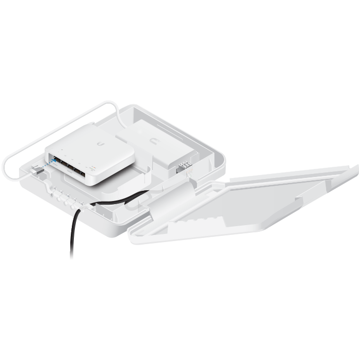 3. Ubiquiti Unifi Switch USW-FLEX-UTILITY ubiquiti
