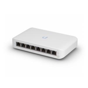 2. Ubiquiti Unifi Switch USW-LITE-8-POE ubiquiti