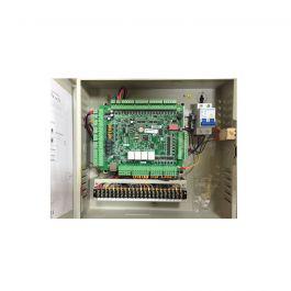 1. Hikvision - Controlador DS-K2604T hikvision