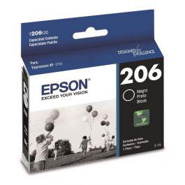 1. Epson 206 Black T206120-AL epson