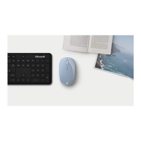 5. Mouse inalámbrico Microsoft RJN-00013 microsoft
